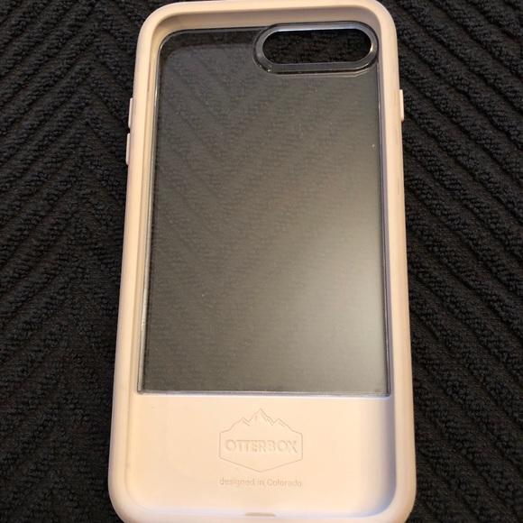 huge discount 1b82c 3c632 iPhone 8 or 7 Plus Otterbox Statement Series Case